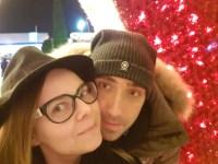 Valentina e Marco